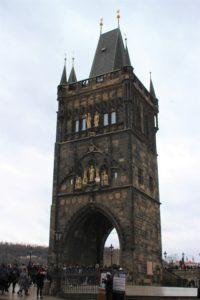 Torre del Ponte della Città Vecchia