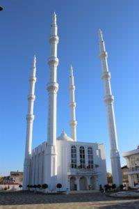 Xhamia Riza Bajrami