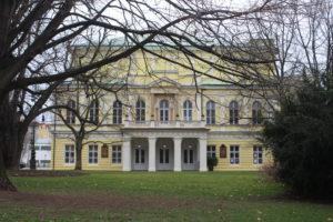 Zofin Palace