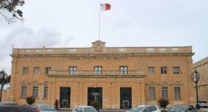 Banca Centrale di Malta