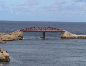 Breakwater Bridge