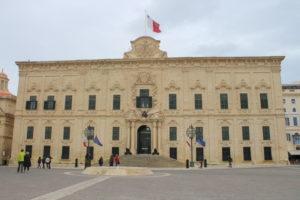 Castille Palace