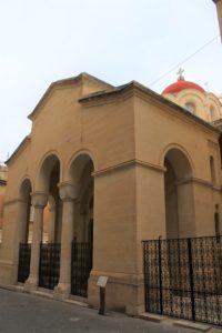 Chiesa Greco-Cattolica Nostra Signora di Damasco
