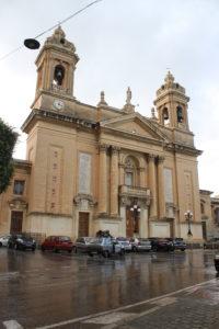 Chiesa di Maria Bambina - 1