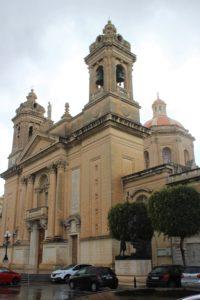 Chiesa di Maria Bambina - 2