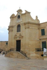 Chiesa di Nostra Signora delle Vittorie