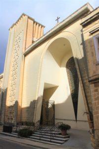 Chiesa di San Nikola da Tolentino