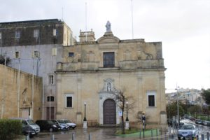 Chiesa di Santa Tereza