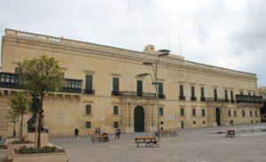 Grandmaster Palace
