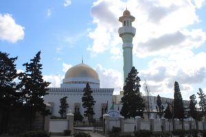 Mariam Al-Batool Mosque