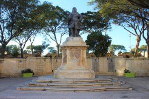 Monumento ad Antonio Manoel de Vilhena