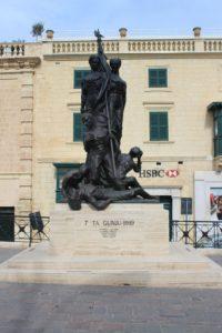Monumento al 7 Giugno
