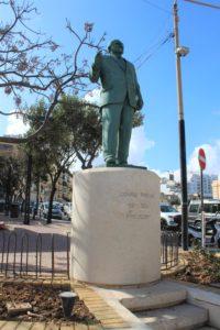 Monumento per Censu Tabone