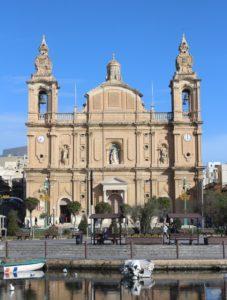 Msida Parish Church