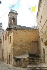 Oratorio della Santa Croce