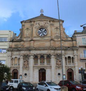Parish Church of Jesus of Nazareth