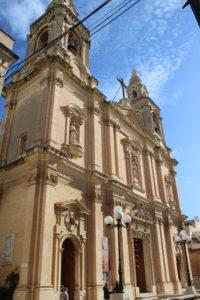Parish Church of Sacro Cuore