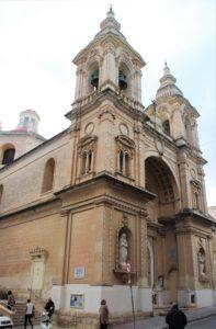 Parish Church of Stella Maris