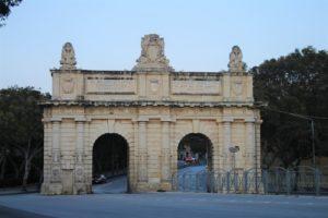Porte de Bombes