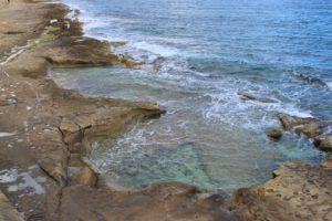 Spiaggia Rocciosa di Sliema
