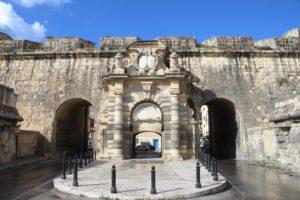St. Helen's Gate