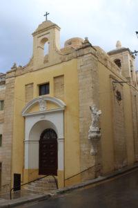 St. Julian's Church