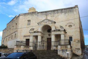 St. Margareth Church