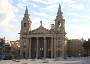 St. Publius Church