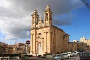 St. Ubaldeska Church