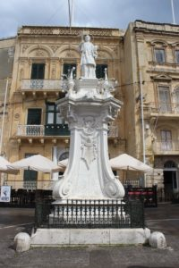 Statua per San Lorenzo