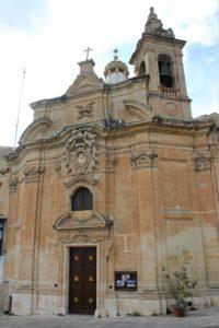 Ta Lisse Church