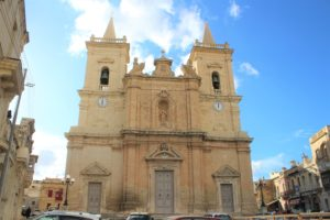 Tarxien Parish Church