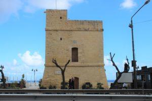 Torre di St. Julian