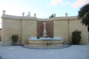 Zona del Giardino Botanico Argotti - 1