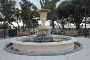 Zona del Giardino Botanico Argotti - 3