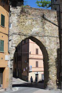 Arco dei Tei