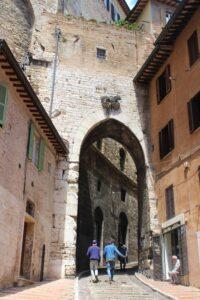 Arco di Sant'Ercolano