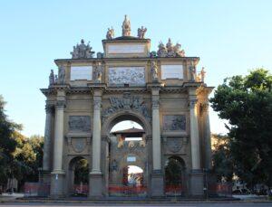 Arco di Trionfo dei Lorena