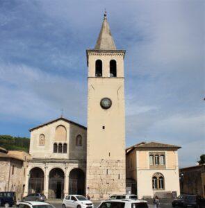 Basilica di San Gregorio Maggiore