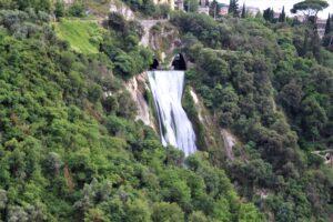 Cascata Grande di Tivoli