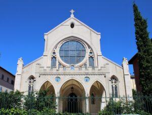 Chiesa Anglicana di Saint James