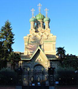 Chiesa Ortodossa Russa della Natività di Cristo