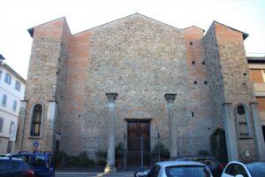 Chiesa Parrocchiale Nostra Signora del Sacro Cuore