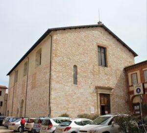 Chiesa Parrocchiale San Nicolò
