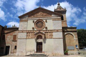 Chiesa Parrocchiale di San Costanzo