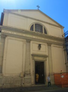 Chiesa Parrocchiale di Santa Maria sul Prato