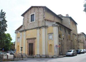 Chiesa Santa Maria della Piaggia