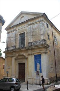 Chiesa Sconsacrata dell'Annunziata