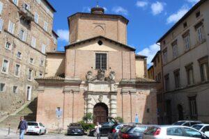 Chiesa dei Santi Andrea e Lucia