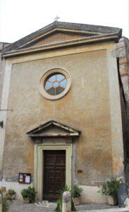 Parrocchia dei Santi Giorgio e Martino